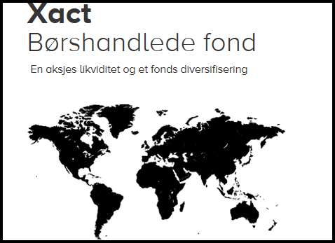 Xact-Handelsbanken